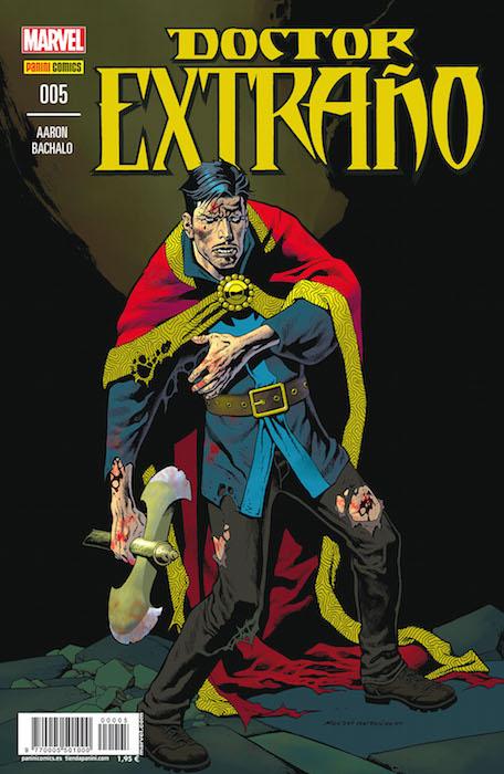 [PANINI] Marvel Comics - Página 19 Vol1005_zpslzdlrnd4