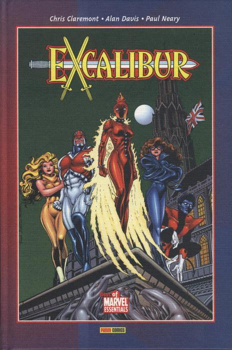 [PANINI] Marvel Comics - Página 18 Vol%201%2001_zpsc00s41fl