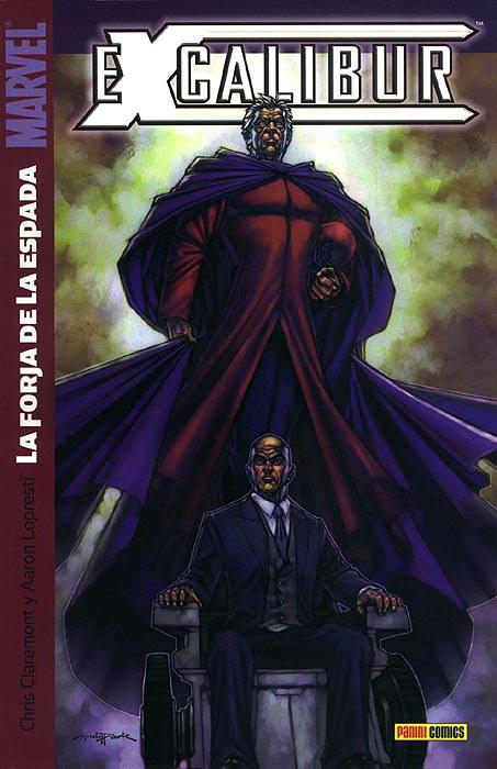 [PANINI] Marvel Comics - Página 18 Vol%202%2001_zpsfmwhw1sz