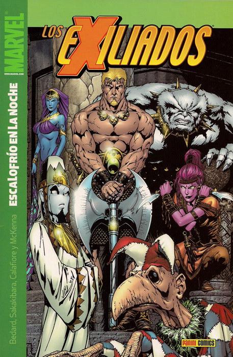 [PANINI] Marvel Comics - Página 8 12_zps9cnapvzn