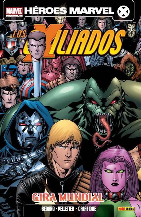 [PANINI] Marvel Comics - Página 8 15_zpsdykrdrrw