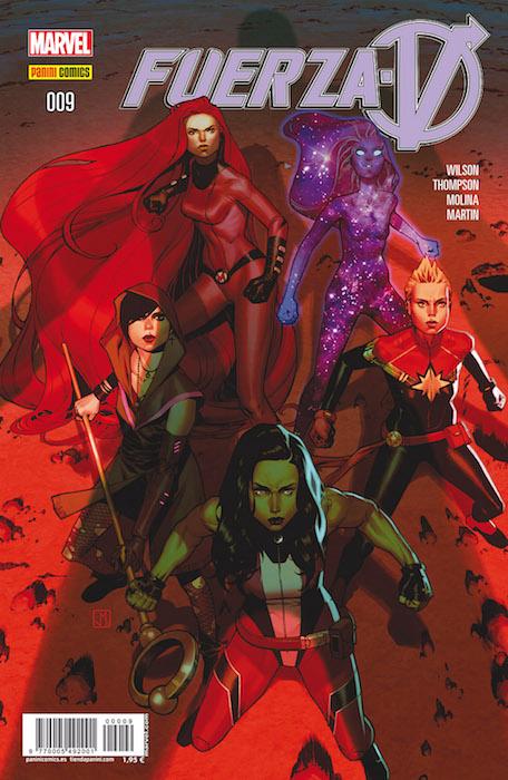 [PANINI] Marvel Comics - Página 18 09_zps8eywp5hn