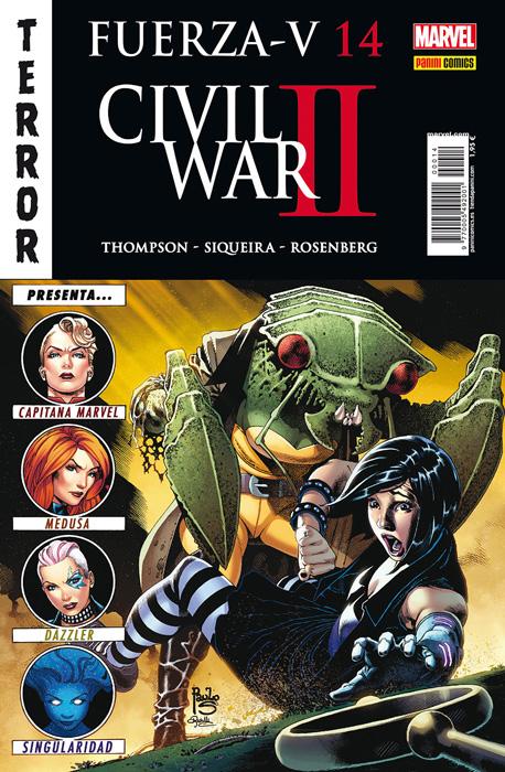 [PANINI] Marvel Comics - Página 18 14_zpsfchk3iva