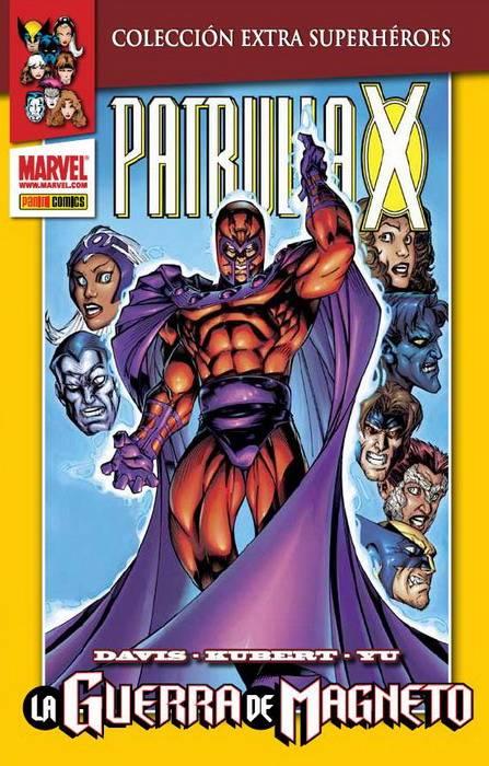 [PANINI] Marvel Comics - Página 8 02.%20Patrulla-X%201_zps6x9hggd8