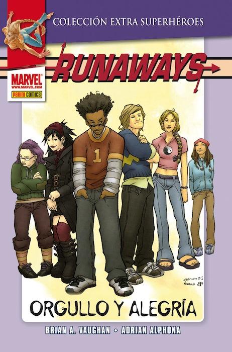 [PANINI] Marvel Comics - Página 5 08.%20Runaways%201_zpsxkpmv8fn
