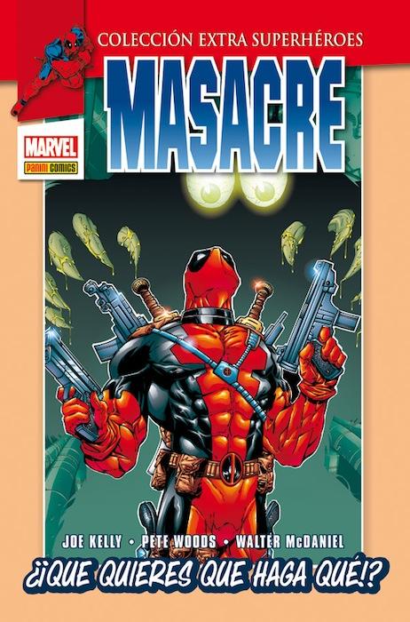 [PANINI] Marvel Comics - Página 3 19.%20Masacre%202_zpsl4bfmmbk