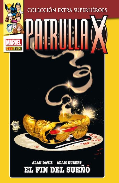 [PANINI] Marvel Comics - Página 8 20.%20Patrulla-X%202_zpsxvj0l1lv