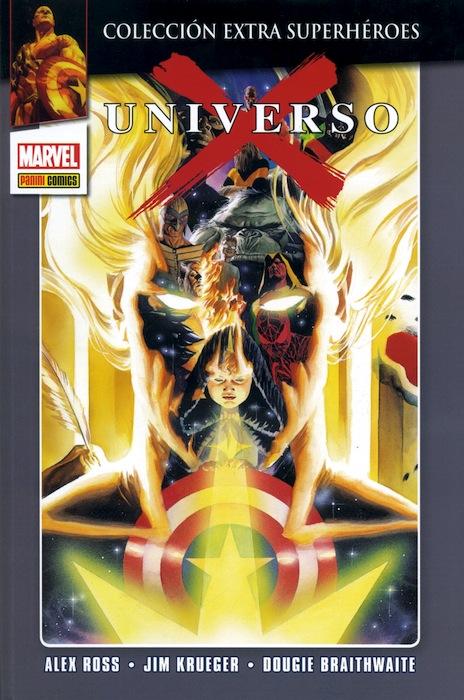 [PANINI] Marvel Comics - Página 5 21.%20Universo%20X_zpsqa53ivpe