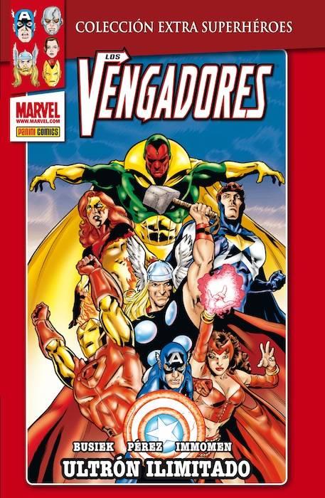 [PANINI] Marvel Comics - Página 6 23.%20Los%20Vengadores%202_zpsscb4yjqt