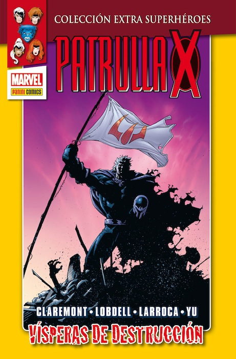 [PANINI] Marvel Comics - Página 8 31.%20Patrulla-X%203_zps8judjzht