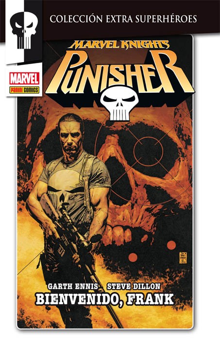[PANINI] Marvel Comics - Página 12 33.%20Marvel%20Knights%20Punisher%201_zps524jibip