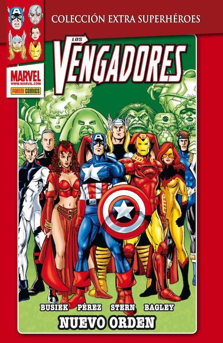 [PANINI] Marvel Comics - Página 6 34.%20Los%20Vengadores%203_zpsxcfp2gxj