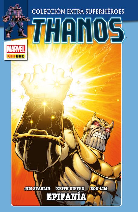 [PANINI] Marvel Comics - Página 12 37.%20Thanos%202_zpst9p6jlbt