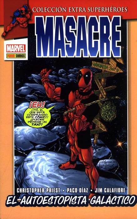 [CATALOGO] Catálogo Panini / Marvel - Página 4 38.%20Masacre%204_zps2alfz1c6