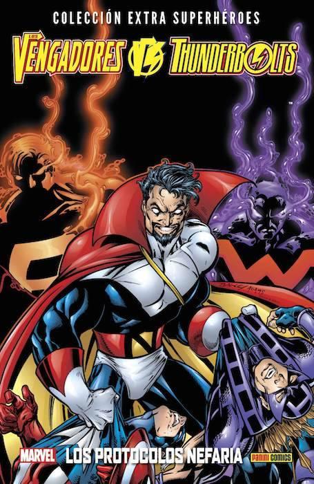 [PANINI] Marvel Comics - Página 12 41.%20Los%20Vengadores%20-%20Thunderbolts_zpsabp3veet