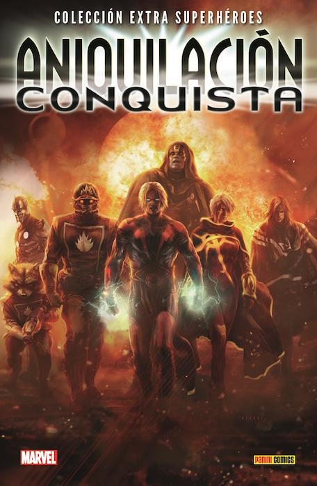 [PANINI] Marvel Comics - Página 18 53.%20Aniquilacioacuten%20Conquista_zps0egaxtrr