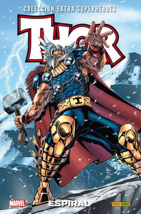 [PANINI] Marvel Comics - Página 5 56.%20Thor%205_zpspniwxvg9