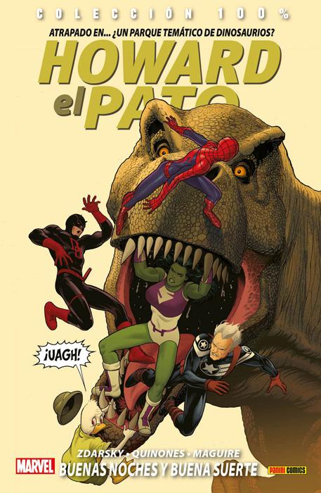 [PANINI] Marvel Comics - Página 19 100%20Marvel.%20Howard%20el%20pato%203_zpsqepb1mlx