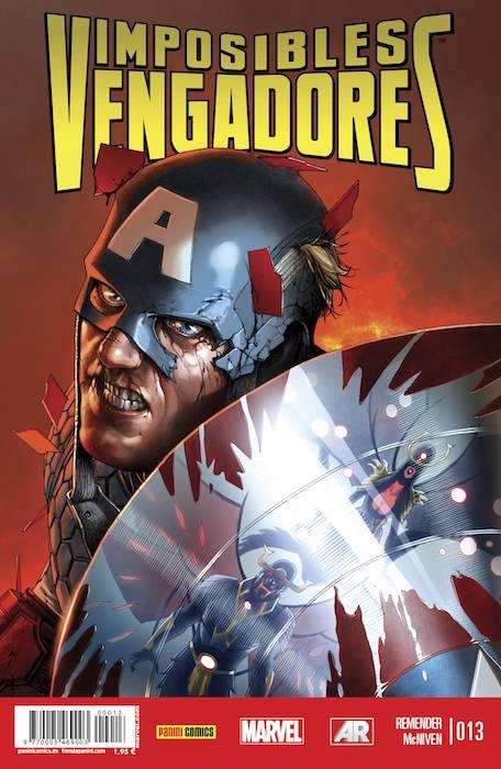 [PANINI] Marvel Comics - Página 6 13_zpsnphmal87