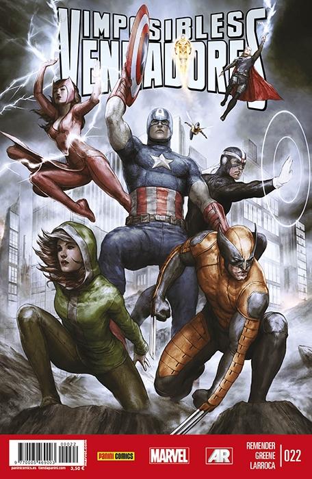 [PANINI] Marvel Comics - Página 6 22_zps8pv8rzhd