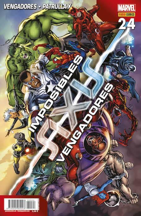 [PANINI] Marvel Comics - Página 6 24_zpsgpunk9e3