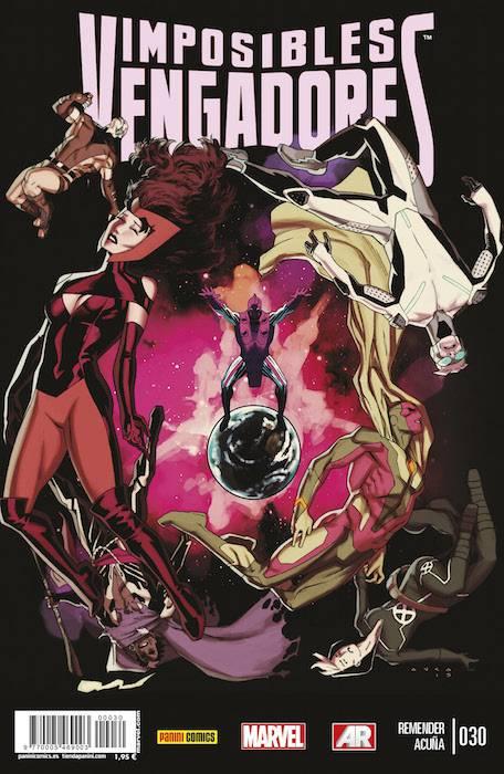 [PANINI] Marvel Comics - Página 6 30_zpsl6k1nstq