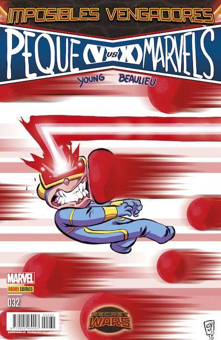 [PANINI] Marvel Comics - Página 6 32_zpsvfnleadk