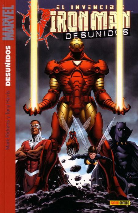 [PANINI] Marvel Comics - Página 18 Invencible%20084-089_zpsoirj2hlo