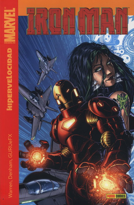 [PANINI] Marvel Comics - Página 11 Hipervelocidad_zps0syfuqtr