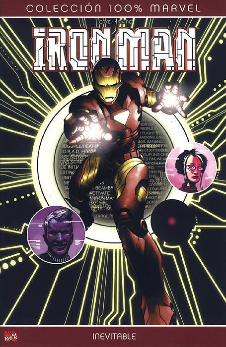 [PANINI] Marvel Comics - Página 11 Inevitable_zps9pwjrcah