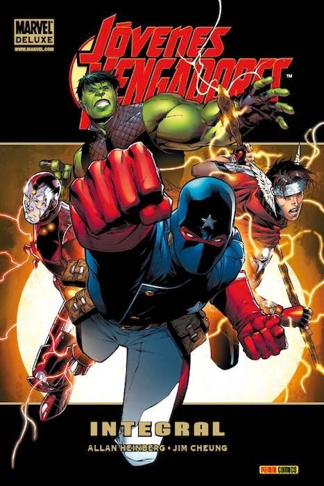 [PANINI] Marvel Comics - Página 6 Marvel%20Deluxe.%20Joacutevenes%20Vengadores%201_zpsvipvt2kx