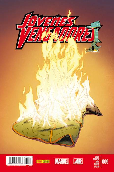 [PANINI] Marvel Comics - Página 13 09_zpsvc0ubvjl
