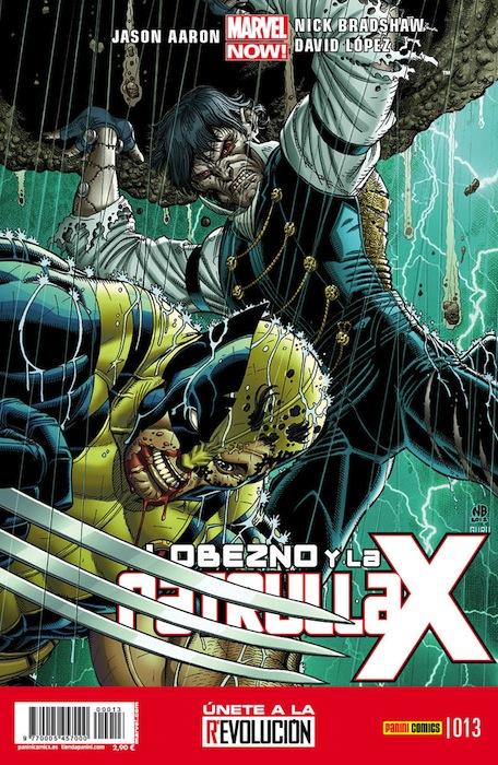 [PANINI] Marvel Comics - Página 8 13_zpsu1lvo3tj