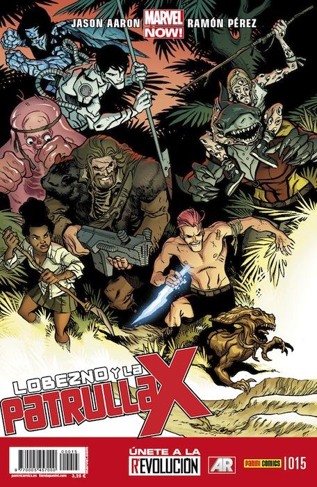 [PANINI] Marvel Comics - Página 8 15_zpshiztjyjv