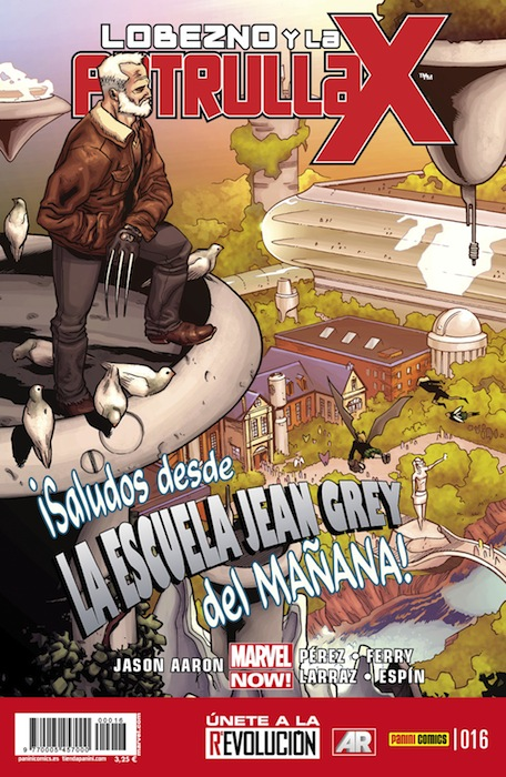 [PANINI] Marvel Comics - Página 8 16_zpsfza9a2ja