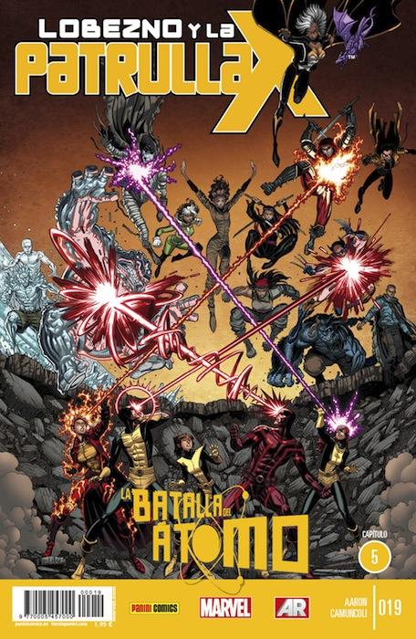 [PANINI] Marvel Comics - Página 8 19_zpsyjelorob