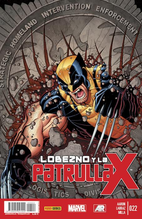 [PANINI] Marvel Comics - Página 8 22_zpsgyxpktmf