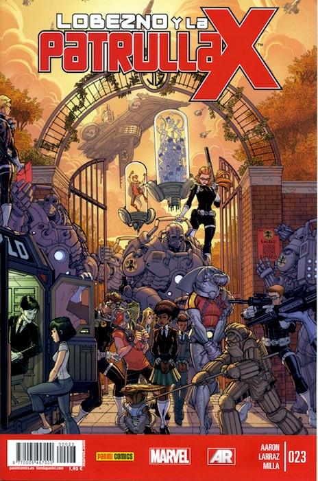 [PANINI] Marvel Comics - Página 8 23_zpsttwzqd0d