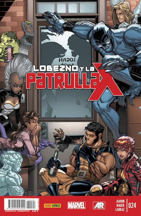 [PANINI] Marvel Comics - Página 8 24_zps3rziguc0