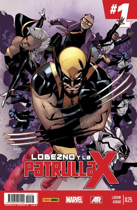 [PANINI] Marvel Comics - Página 8 25_zpsvimx9bux