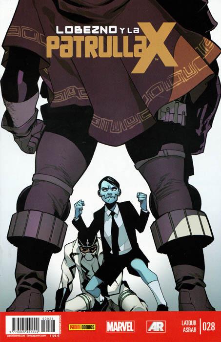 [PANINI] Marvel Comics - Página 8 28_zpsdifb7vtx