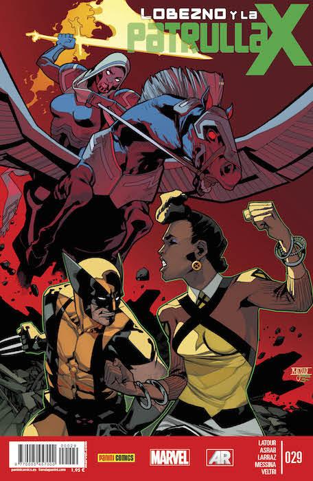 [PANINI] Marvel Comics - Página 8 29_zpsagy06q80