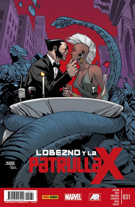 [PANINI] Marvel Comics - Página 8 31_zpszde8rvcn