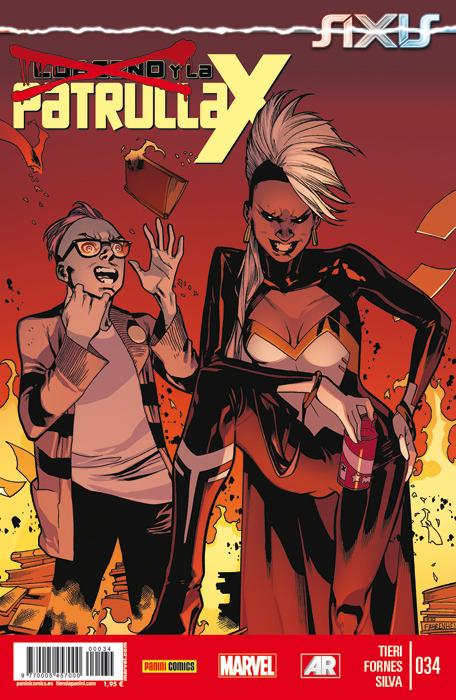 [PANINI] Marvel Comics - Página 8 34_zpsb6qoiwsy