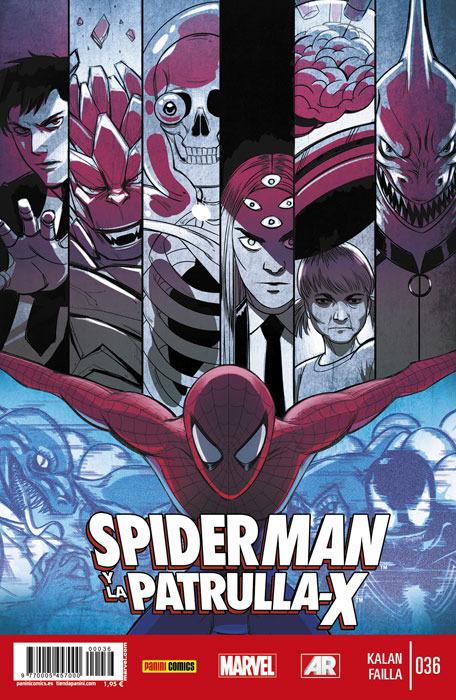 [PANINI] Marvel Comics - Página 8 36_zps4nmrdhk1