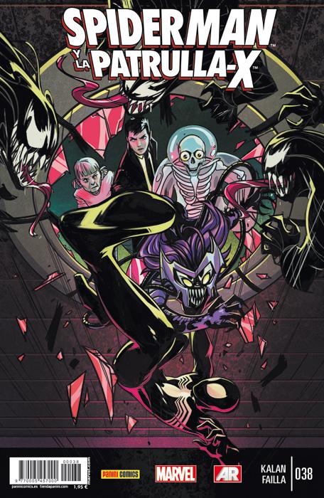 [PANINI] Marvel Comics - Página 8 38_zpsdjap7uzm