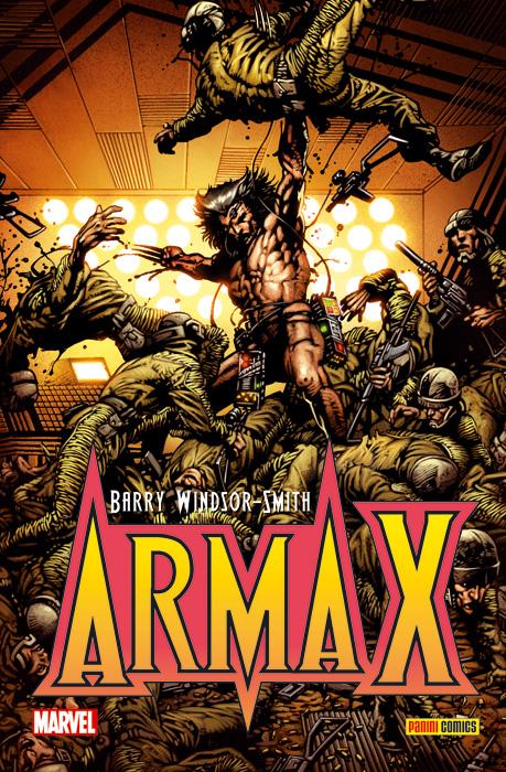 [PANINI] Marvel Comics - Página 21 Arma-Xa_zpslmwhqxl9