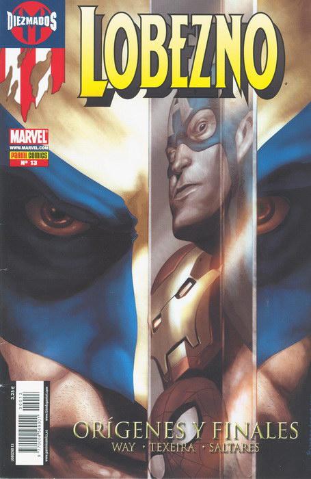 [PANINI] Marvel Comics - Página 8 13_zpshqt0vaz4