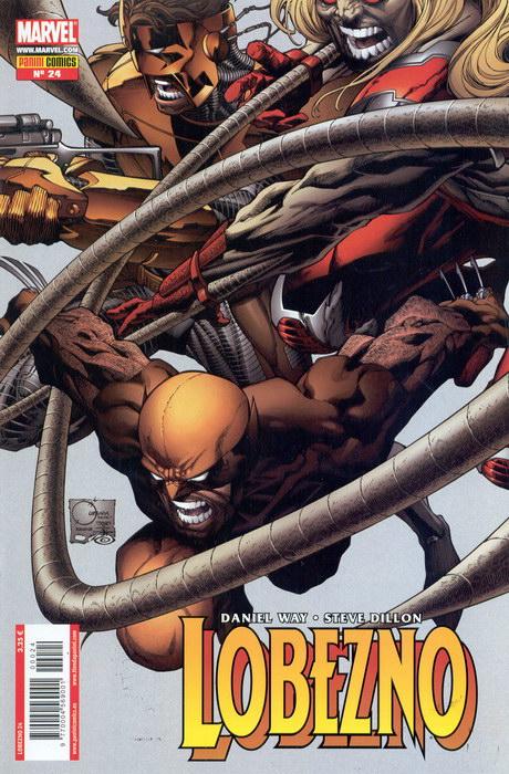 [PANINI] Marvel Comics - Página 8 24_zpsirjnh1tt