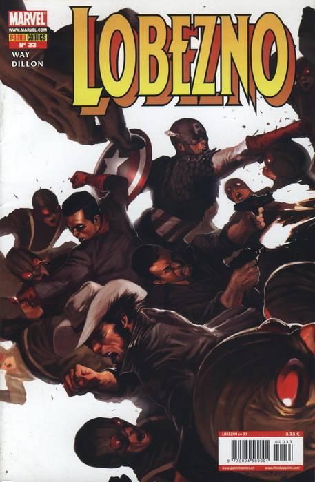 [PANINI] Marvel Comics - Página 8 33_zpsa3ozlvw3